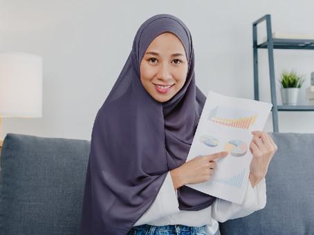 Investasi Syariah : Pengertian, Jenis, Hukum, Contoh Aplikasi
