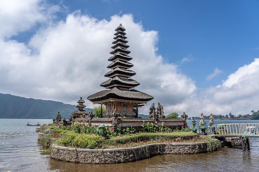 survei intip destinasi liburan incaran wisatawan