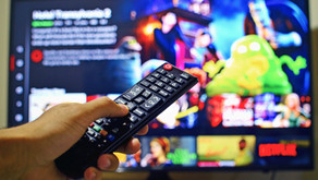 Fenomena Binge Watching dan Persaingan Sengit layanan video on demand di Indonesia
