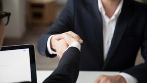 Tips Wawancara Kerja Agar Sukses Dilirik Perusahaan Impian