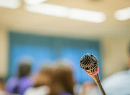 Apa Itu Public Speaking? Kenali Cara dan Manfaatnya!
