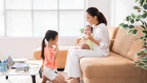 Survei Populix dan Teman Bumil: Dampak Pandemi Terhadap Kondisi Mental Keluarga