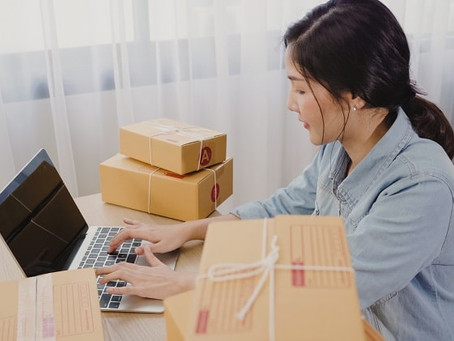 5 Cara Bisnis Online : Panduan Memulai dari Nol untuk Pemula