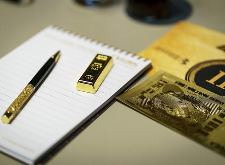 Mengenal Emas, Investasi Kebal Krisis