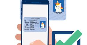 Kriteria dan Cara Unggah Foto Kartu Identitas yang Baik dan Benar di Aplikasi Populix