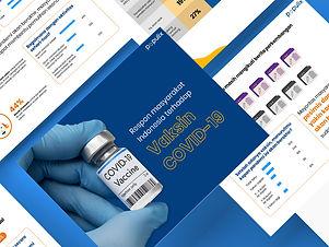 Mau tau seperti apa tanggapan masyarakat mengenai vaksin COVID-19 dan optimisme mereka terhadap situasi pandemi terkini?