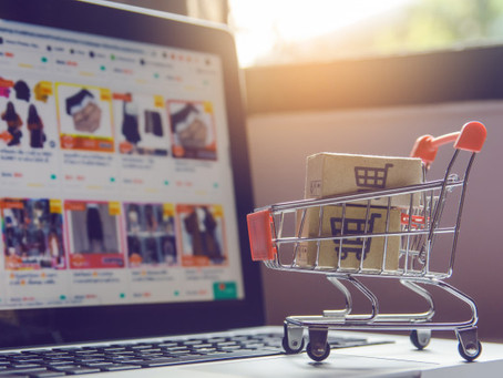 Survei Populix: Ini Dia 3 E-commerce Pilihan Konsumen Indonesia!
