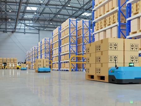 Supply Chain Management (SCM) : Pengertian, Konsep & Strategi