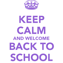 WELCOME BACK NPE STUDENTS   AND FAMILIES
