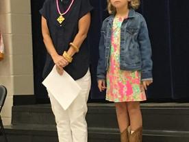 Emily and Edie Gilger (GRIT SPEAKER)