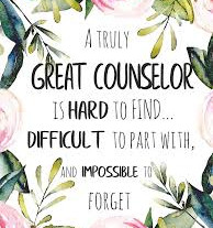 National School Counselor Week Feb. 1-5, 2021