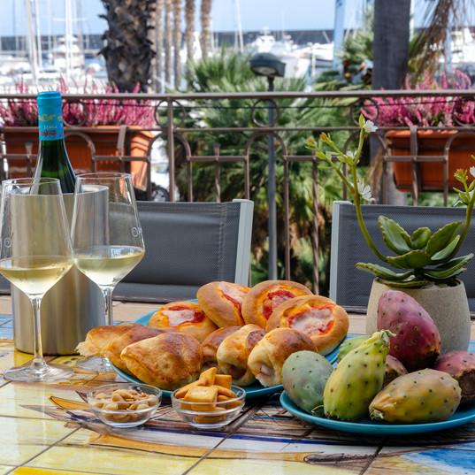 aperitivo siciliano