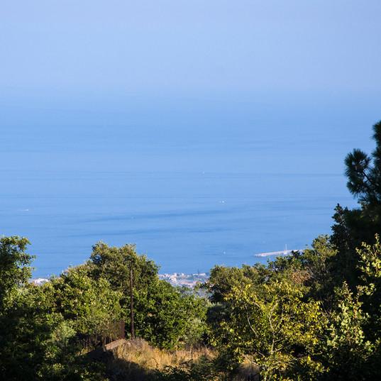 terrazza del mare