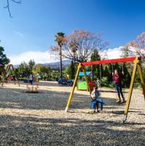Parco giochi chico mendez