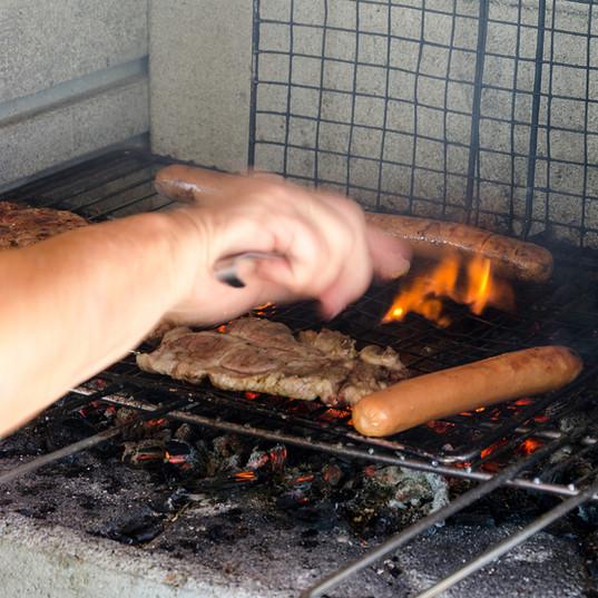 il grill