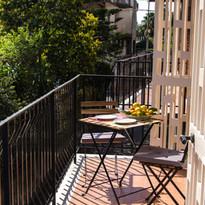 Balconi esterni