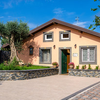 La villa del Gelso