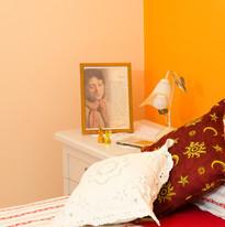 La camera di Nenè