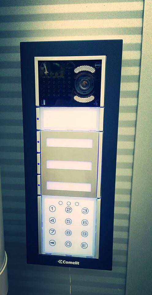 Comelit Video Intercom Upgrade.jpg