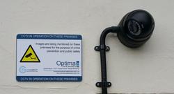 CCTV Systems Reading Berkshire Optimal