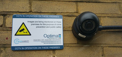 CCTV Systems Berkshire Optimal
