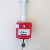 Fire Alarm Planned Periodic Service and