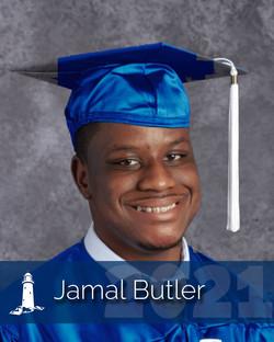 Jamal-Butler