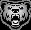 Bear Head_Gray_Black.png