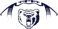 Football with Bear Head in Navy.png