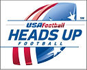 USAFootball Heads Up Fooball