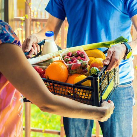 What makes a healthy diet? A table, no TV and fresh food