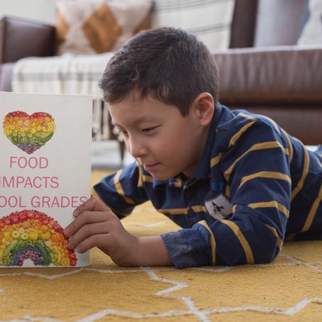 Food Impacts School grades