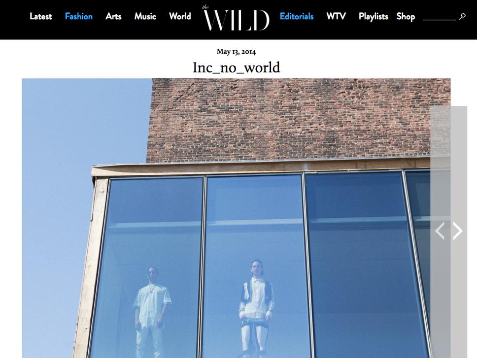 The Wild Magazine