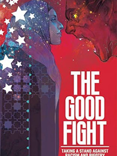 The Good Fight - preview