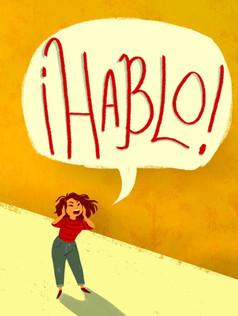 Hablo - preview