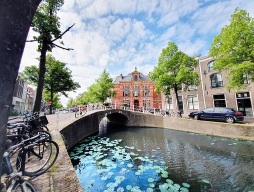 Korte Geer 11 t/m 41, Delft