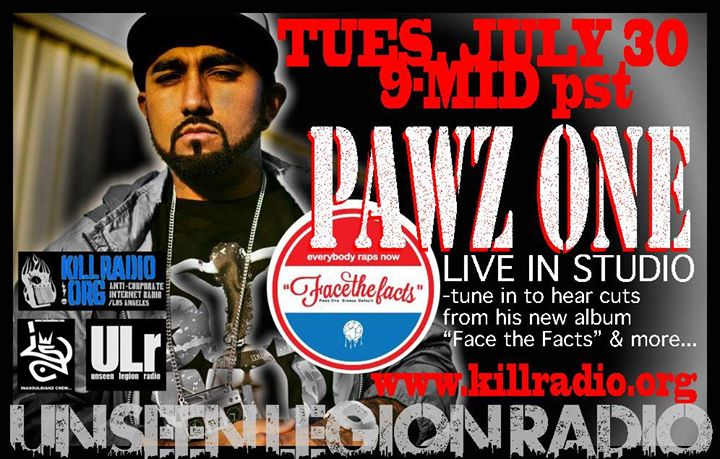 Holla! PAWZ ONE will be in the house..