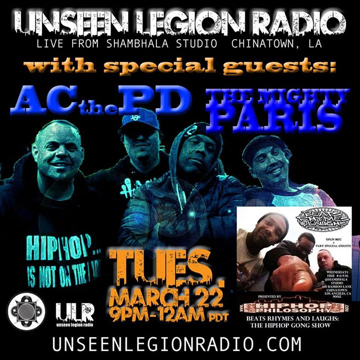 Tune in or check in TONIGHT it is goin' down