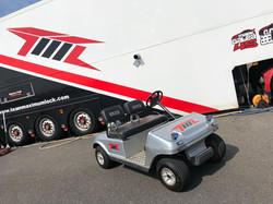 Presision driving, team mobile