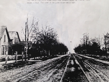 Streets - Our Largest Public Space