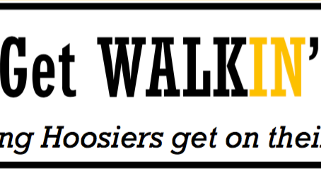Get WALKIN': Helping Hoosiers get on their feet