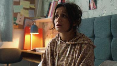 TRUE COLOURS (2021)  BFI Short Film   Comedy / Drama  - post production -