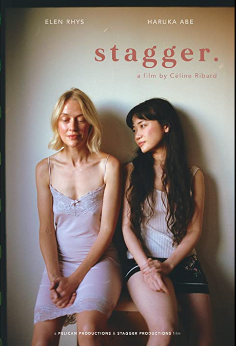 STAGGER (2021)