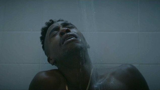 THE NIGHT IT RAINED  Drama  By  Lamont Lamar  - Post Production -
