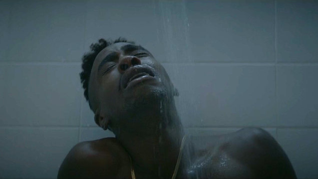 THE NIGHT IT RAINED (2021)  Short Film  Drama  - Post Production -