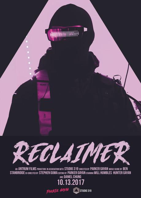 RECLAIMER (2017)
