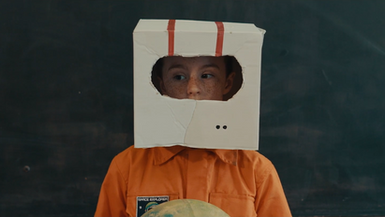 7 PLANETS (2018)  Short Film  Sci-fi / Drama