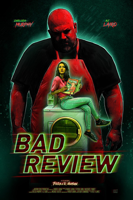 BAD REVIEW (2019)