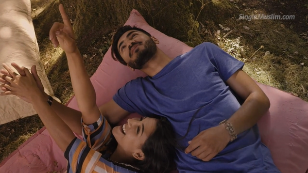 REAL LOVE (2019)  Advert   SingleMuslim.com