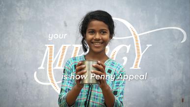 RAMADAN (2020)  Advert  Penny Appeal   By Oz Arshad